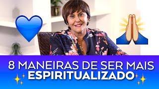 Márcia Fernandes e 8 MANEIRAS modernas de ser mais ESPIRITUALIZADO