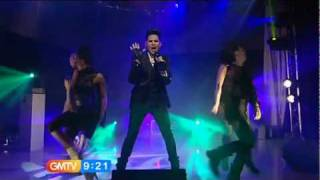 Adam Lambert  - For Your Entertainment Live