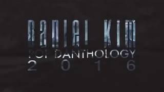 Daniel Kim  //  Pop Danthology 2016