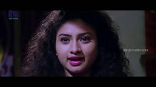 Vishnu Priya With Her Friends Plays Spirit Game -  Tharuvatha Katha Movie Scenes