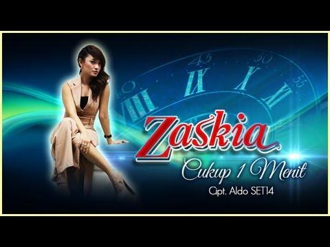Zaskia - Cukup 1 Menit - Video Lirik Karaoke Musik Dangdut Terbaru - NSTV Mp3