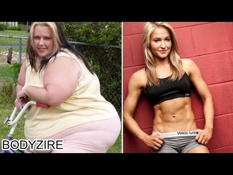 Xxx Mp4 Obese To Fit Muscular Body Transformation Women Motivation Before And After 3gp Sex