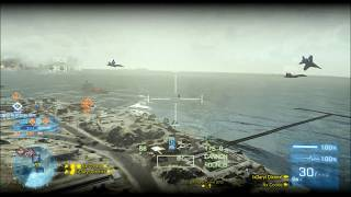 Battlefield 3: The Igla Spam Is Real /FT. Nx Cookie