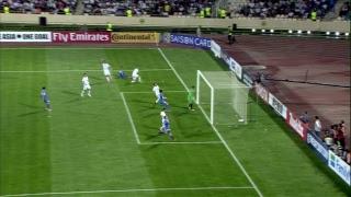 Islamic Republic of Iran vs Uzbekistan (2018 FIFA World Cup Qualifiers)