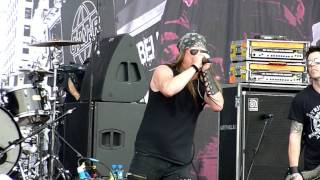 Skid Row - 18 and Life (Live - Download Festival, Donington, UK, June 2014)