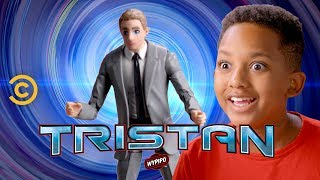 Meet Tristan, the Hottest New Toy on the Market