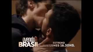Promo Avenida Brasil - Capítulo 11 (30-12-2013)-Telefe HD (Argentina)