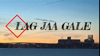 Lag Jaa Gale | Live Cover | Ankush Luitel
