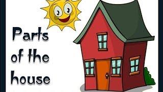 Parts of the House -English Language