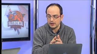 22/01/2017 POPULAR DEPORTIVO, UCAM MURCIA CLUB DE BALONCESTO