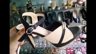 জানুন বিভিন্ন ধরনের হাই হিলের দাম।High heel/ pencil heel shoe price.