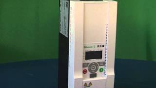 Частотный преобразователь moeller mmx 34 AA