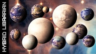 10 Amazing Alien Planets That Could Host Life