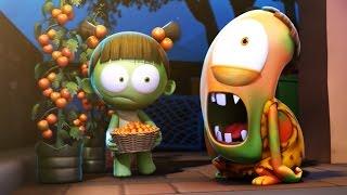 Spookiz   All Special Spookiz Character Compilation   Cartoons For Children