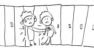 Draw My Life - Jeffrey Chang