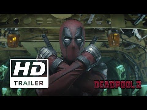 Xxx Mp4 Deadpool 2 Trailer Oficial 2 Legendado HD 3gp Sex