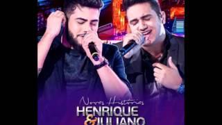 Abre a Janela - Henrique e Juliano (DVD Novas Histórias- áudio)