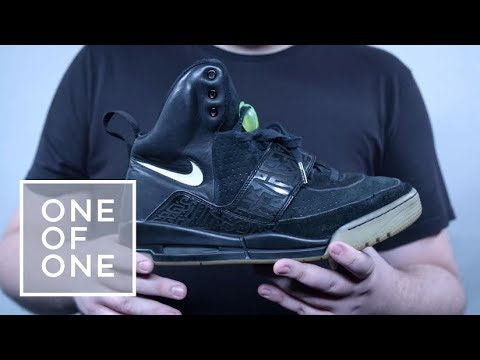 Xxx Mp4 Rare Nike Air Yeezy 1 Sample I One Of One 3gp Sex