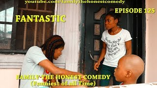 FANTASTIC (Family The Honest Comedy) (Episode 125)