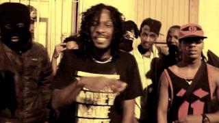 Shaka Zulu - Hard Life [Clip Officiel] #QDGZ [Block 12]