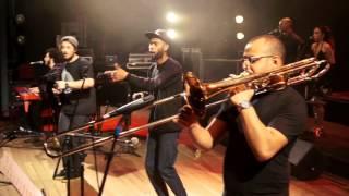 O.C.L.A. - O Incrível Som da Percussão / Pensamento Acelerado / Dia de Show (LIVE)