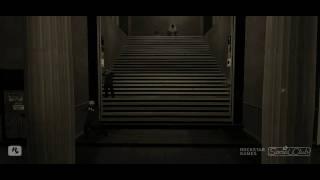 GTA Stories Museum Assault