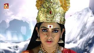 Kumarasambhavam   Episode #28   Mythological Serial by Amrita TV