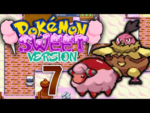 Pokemon Sweet Version Part 7: Kampf gegen Arenaleiterin Fizzy!