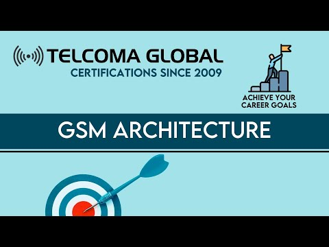 Xxx Mp4 GSM Architecture Global System For Mobile Course By TELCOMA Training 3gp Sex