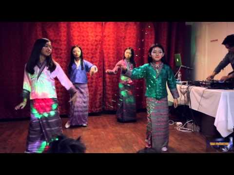 Xxx Mp4 Bhutanese Youth In New York Remixed Dance Performance 3gp Sex