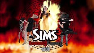 The Sims 3 Demonic Powers