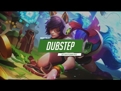 Dubstep Gaming Music ⛔ Best Dubstep Drum n Bass Drumstep ✔ It s Gaming Time