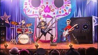 Coco All Songs (2017) Disney HD