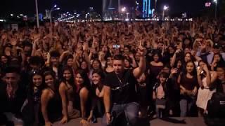 DJ ZETA BLOCK PARTY 5.0  Cinco De Mayo Azteca Records