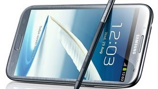 Samsung Galaxy Note Ii N7100 Review in Hindi