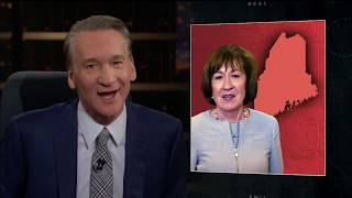 New Rule: Power Begets Power | Real Time with Bill Maher (HBO)
