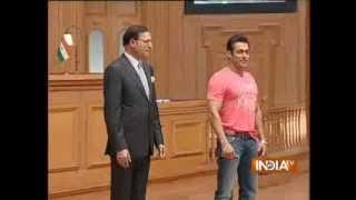 Aap Ki Adalat - Salman Khan, Part 6