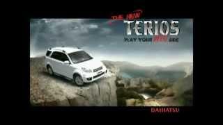 TVC Daihatsu Terios - Hercules