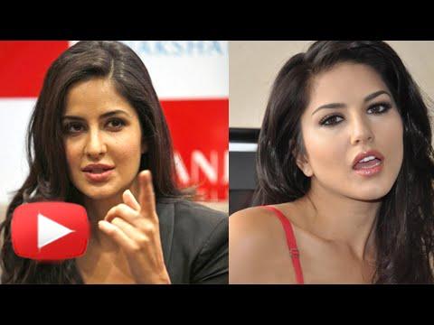 Katrina Kaif Feels Insecure Of Sunny Leone