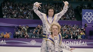 Blades of Glory (10/12) Best Movie Quote - Final Routine (2007)