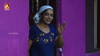 Aliyan VS Aliyan | Comedy Serial by Amrita TV | Episode : 170 | Ration Kada