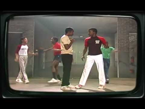 New Edition - Candy Girl 1983