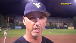 Head Coach Randy Mazey
