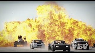 Cara Download Film Fast & Furious 8