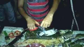 Cox's Bazar Kakra Fry...