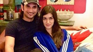 Kriti Breaks Silence About Being With Sushant | Bollywood news