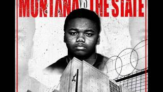 CapDrive Montana - Montana Vs. The State(FULL MIXTAPE)