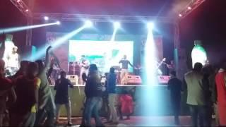iche guri shironamhin[pran UP Bijoy Concert 2016 bondhur mor khalishpur