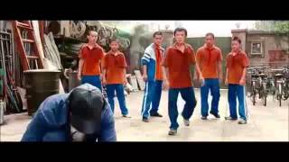 MLG Karate Kid 2010