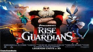 Rise Of The Guardians Soundtrack | 39 | Kids Don't Believe In Guardians